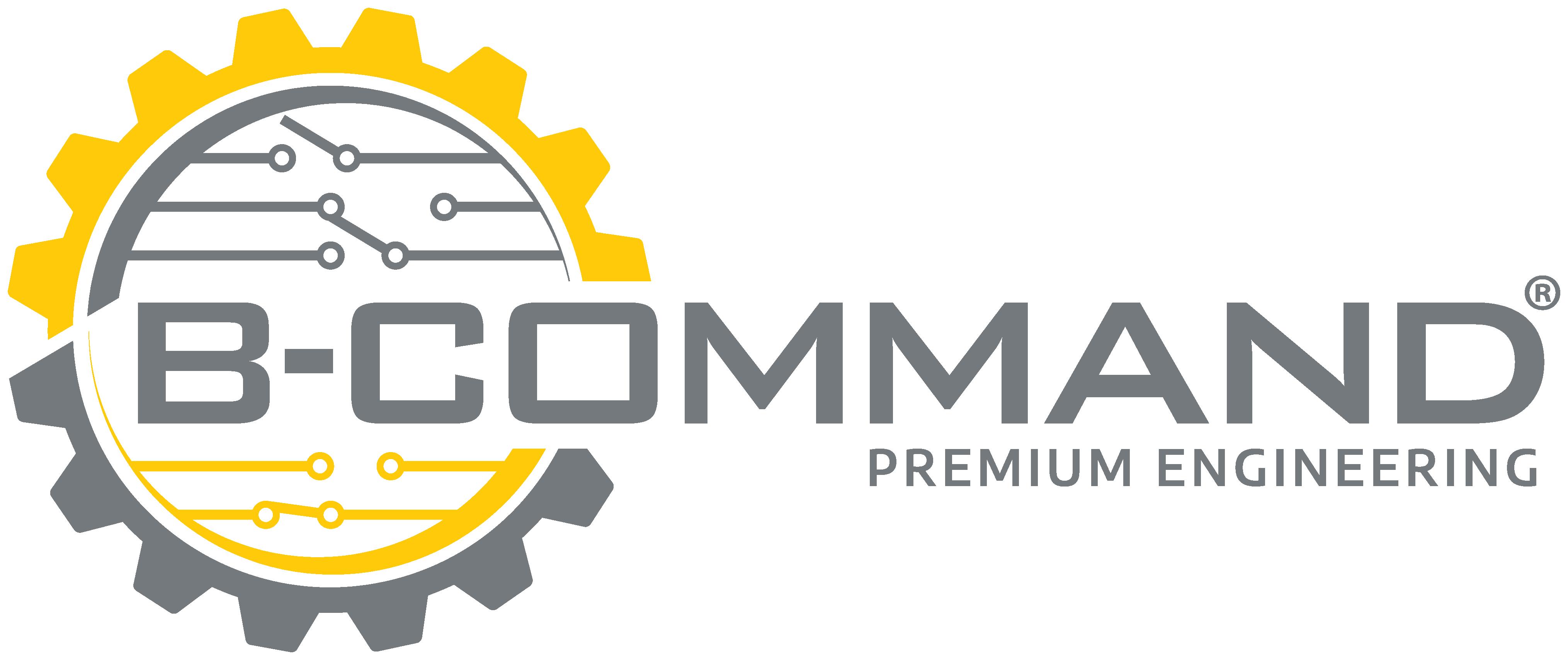 B-COMMAND