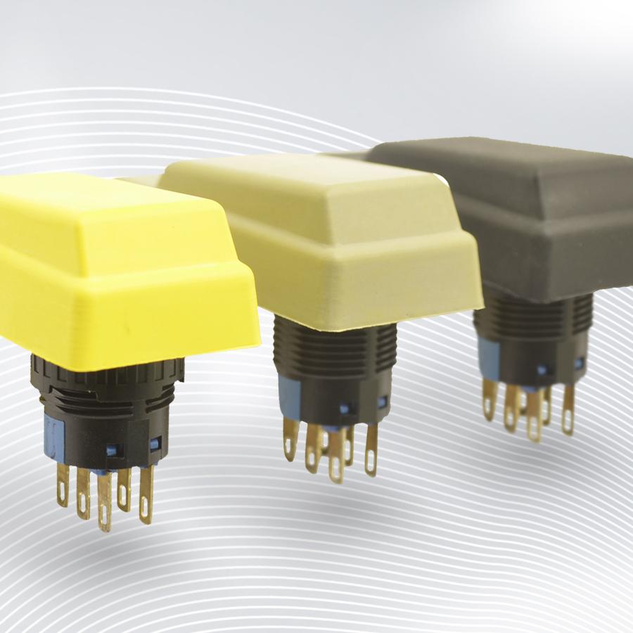 Enabling switch-enabling operating unit-enabling switch-enabling switch-recessed-enabling switch-ZA3