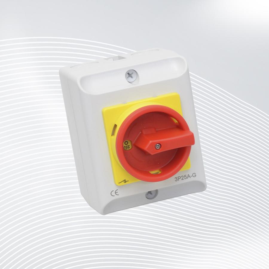 Hauptschalter-Lasttrennschalter-Reparaturschalter-Gehäuseversion-B-COMMAND