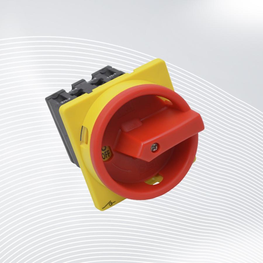 Hauptschalter-Lasttrennschalter-Nockenschalter-Reparaturschalter-ECO-LINE-B-COMMAND