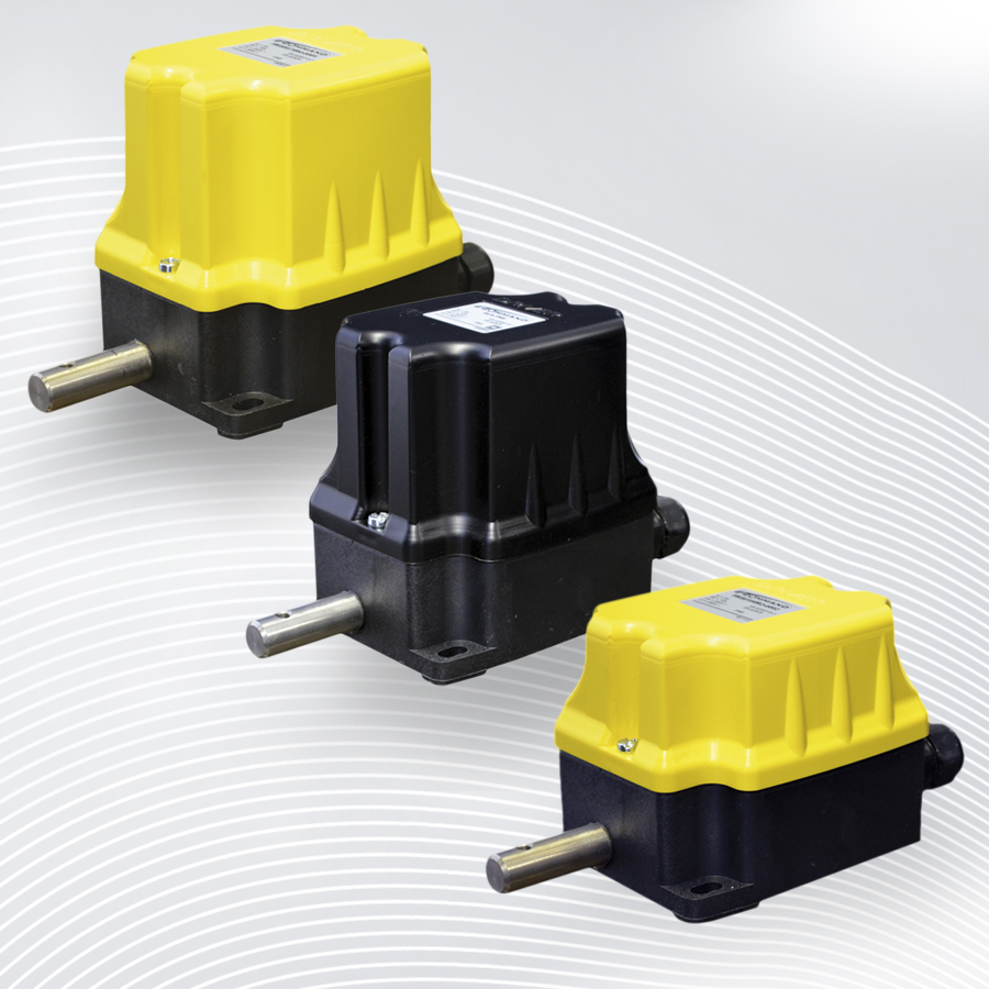 B-COMMAND Getriebeendschalter FRS Nockenendschalter Nockenschaltwerk Getriebegrenzschalter