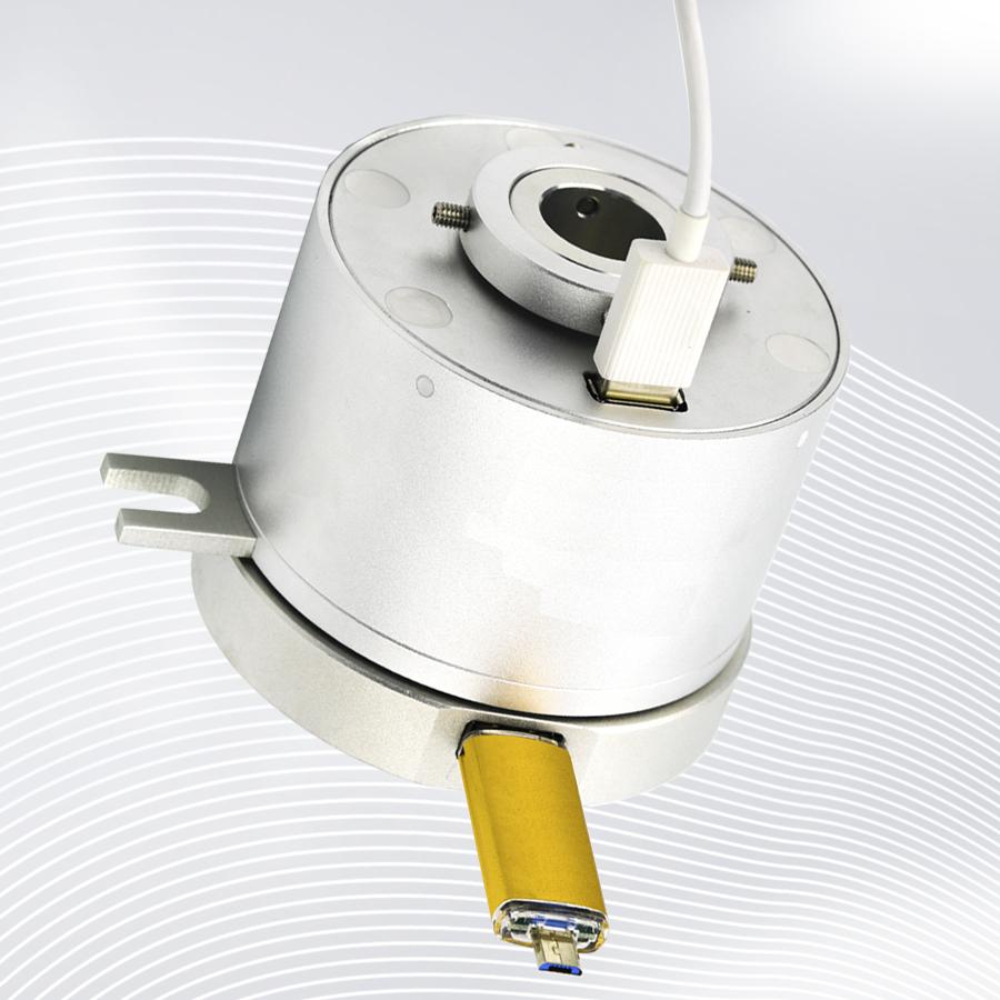 B-COMMAND USB Schleifring