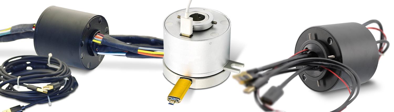 USB Schleifringe B-COMMAND