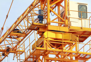 Crane and Lifting Industry